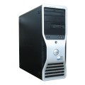 Dell Precision 490 2x Xeon Quad Core E5345 @ 2,33GHz 4GB 80GB DVD FX3500 B-Ware