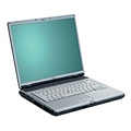 Fujitsu Siemens Lifebook E8110 defekt für Bastler