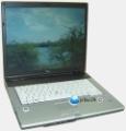 Fujitsu Siemens Lifebook E8310 defekt für Bastler