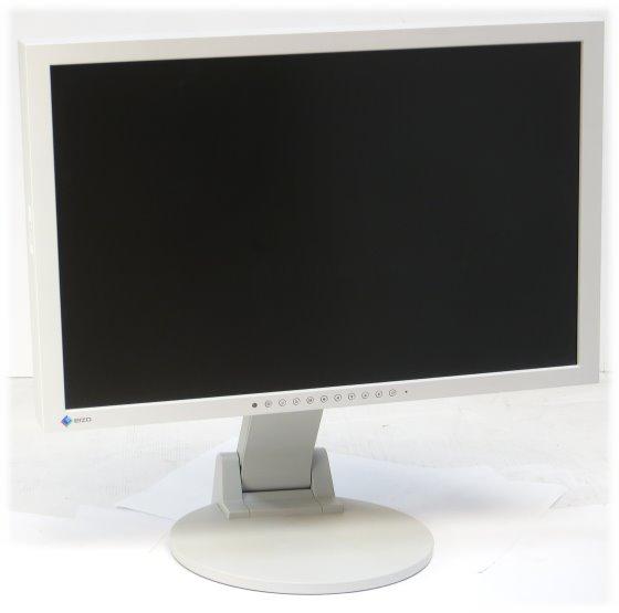 """24"""" TFT LCD EIZO FlexScan EV2411W 1920 x 1200 FullHD Pivot LED EV2411WE-GY"""