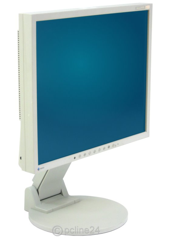 "19"" LCD TFT EIZO FlexScan S1932 2500:1 8ms S-PVA USB B-Ware"