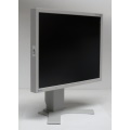 """21"""" LCD TFT EIZO FlexScan S2100 1600 x 1200 1000:1 8ms Pivot beige VGA DVI USB"""