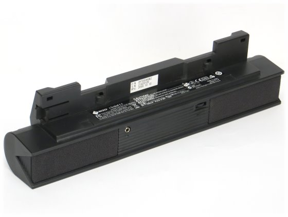 EIZO i-Sound L3 Lautsprecher USB Soundbar Multimedia Speaker