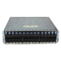EMC² KTN-STL4 Data Storage 15x 146GB FC 19 Zoll Rack 2x 100-562-126 2x 400Watt