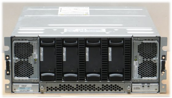 EMC² DELL CX3-80 100-561-653 Data Storage Controller im 19 Zoll Rack