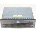 EMC² KTN-STL4 Data Storage 6x 146GB + 9x 72GB FC im 19 Zoll Rack 2x 100-562-126