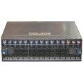 EMC² KTN-STL4 Data Storage 4x 450GB + 11x 300GB 15K FC im 19 Zoll Rack