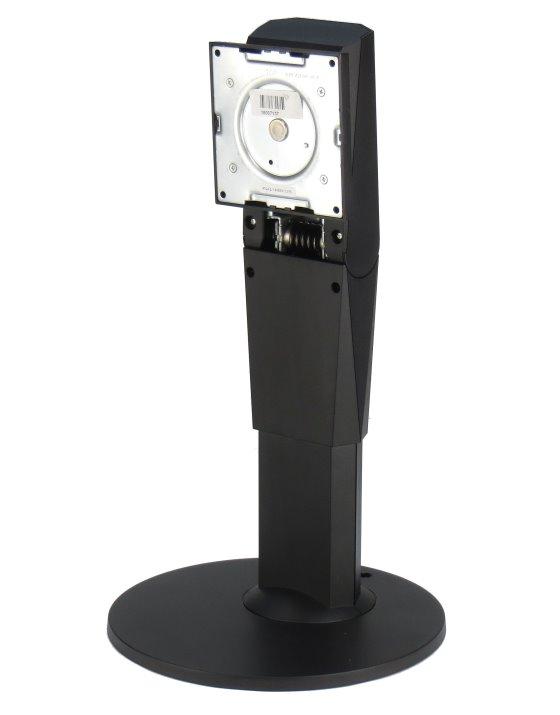 """EIZO VESA 100x100 Standard Standfuß für 17""""-19""""-22"""" Monitor schwarz mit Pivot Funktion"""