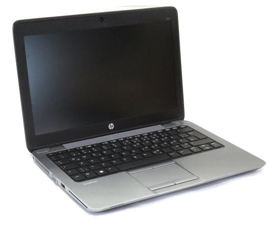 HP EliteBook 820 G1 Core i5 4300U @ 1,9GHz 8GB 256GB SSD Webcam USB 3.0 B-Ware
