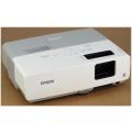 Epson EMP-83H LCD Beamer Projektor LAN 2200ANSI/LU Lampe < 50 Stunden (ohne FB)