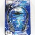 FSC AP-210 Pro Headset NEU OVP für IP-Telefonie VOIP Skype Callcenter etc