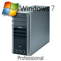 FSC Celsius M460 Windows 7 Pro C2D E8500 @ 3,16GHz 4GB 160GB DVD FX1700 B-Ware