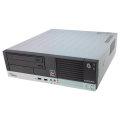 FSC Esprimo E5615 Athlon 64 3800+ @ 2,4GHz 1GB 80GB DVD Computer
