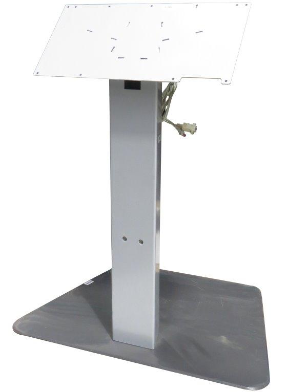 Friendlyway Monitorständer Werbestelle für Präsentationssysteme