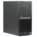 Fujitsu CELSIUS W380 Xeon QC X3450 2,66GHz 8GB 500GB FX1800 (defekt an Bastler)