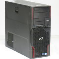 Fujitsu Celsius M720 Xeon Quad Core E5-1607 @ 3GHz 6GB 250GB Quadro 2000 Workstation