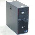 Fujitsu Celsius W410 Core i5 2400 @ 3,1GHz 4GB 500GB DVD±RW Tower