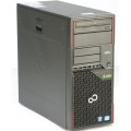 Fujitsu Celsius W420 Quad Core i5 3470 @ 3,2GHz 4GB 500GB DVD±RW Tower