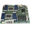 Fujitsu D3118-A12 GS 2 Mainboard NEU für Celsius R920 D3118