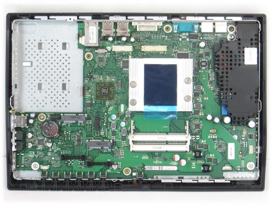 Fujitsu D3203-D12 GS2 Mainboard NEU für Futro X913 X913T