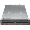 Fujitsu ETERNUS DX60 Data Storage SAS 2x 4G2P Controller 4Gb CA07145-C621 2x PSU