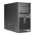 Fujitsu Esprimo E3521 Core 2 Quad Q8300 @ 2,5GHz 2GB 500GB DVD-ROM Mini-Tower PC