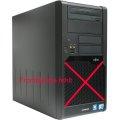 Fujitsu Esprimo P5731 ESTAR5 Dual Core E5500 @ 2,8GHz 4GB 250GB B- Ware