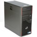 Fujitsu Esprimo P900 E85+ Core i3 2120 @ 3,3GHz 4GB 500GB DVD Computer Tower