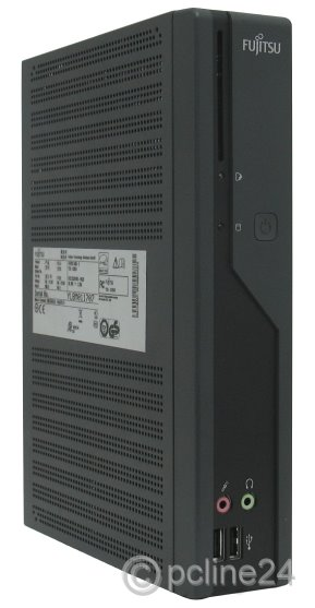 Fujitsu Futro S450 AMD Athlon TF-20 @ 800MHz 1GB 1GB Compact Flash Thin Client