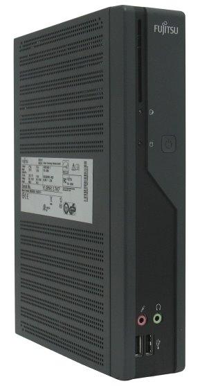 Fujitsu Futro S450-2 Sempron 200U @ 1GHz 1GB 1GB CF Thin Client ohne Netzteil