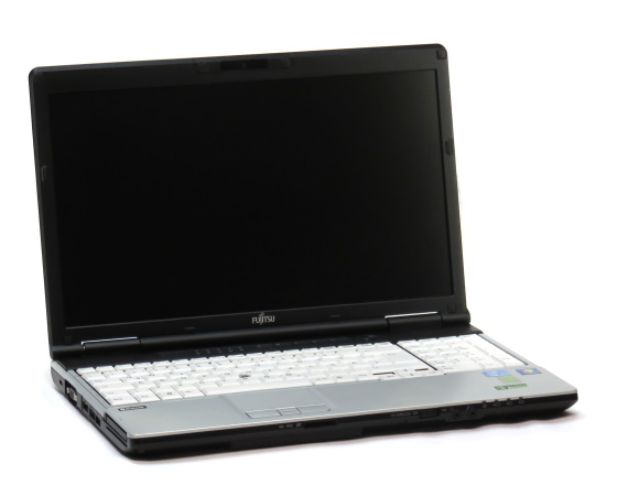 "15,6"" Fujitsu Lifebook E751 Core i5 2520M@ 2,5GHz 6GB 320GB DVD±RW Webcam B-Ware"