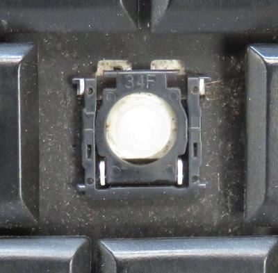 Fujitsu Lifebook E752 i5 3320M @ 2,6GHz 4GB 128GB SSD Webcam Taste fehlt B-Ware