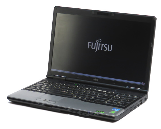 "15,6"" Fujitsu Lifebook E782 i7 Quad Core 3632QM @ 2,2GHz 8GB 500GB DVDRW Webcam UMTS"
