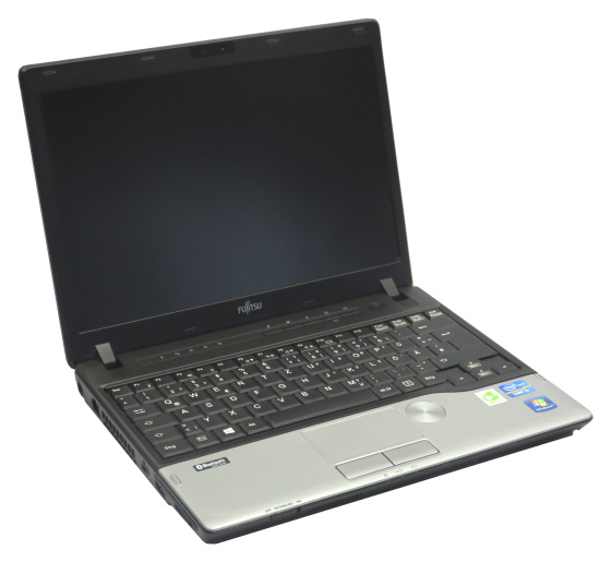 "12,1"" Fujitsu Lifebook P702 i5 3230M @ 2,6GHz 8GB 128GB SSD Webcam UMTS B-Ware"