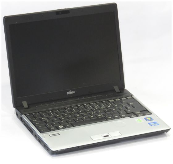 "12,1"" Fujitsu Lifebook P701 Intel Core i5 2520M @ 2,5GHz 4GB 320GB Webcam UMTS"