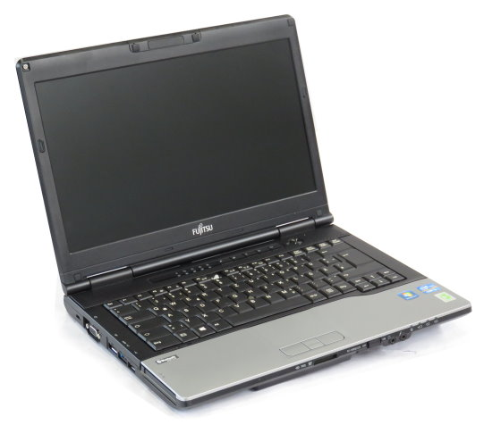 Fujitsu Lifebook S752 Core i5 3210M @ 2,5GHz 4GB 320GB (BIOS PW, ohne NT) B-Ware