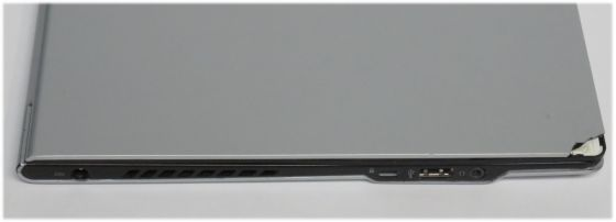 Fujitsu Lifebook U772 Core i7 3667U 2GHz defekt Displaybruch