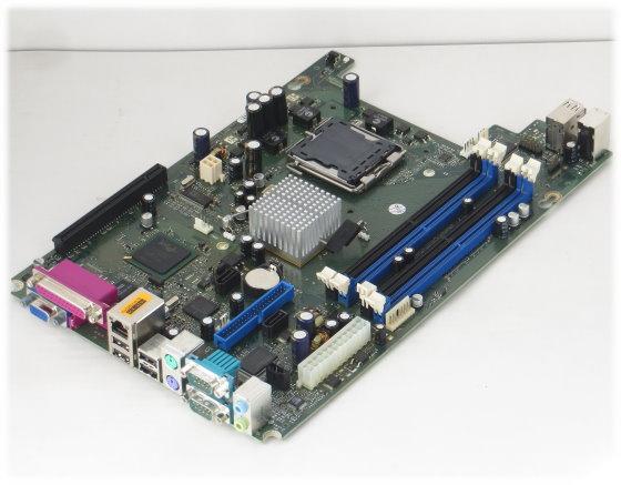 Fujitsu Mainboard D1784-A22 GS 3 NEU Sockel LGA775 BTX S26361-D1784-A22-3-R791