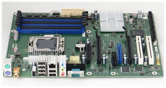 Fujitsu Celsius M470-2 Mainboard D2778-C14 LGA1366 NEU/NEW