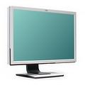"22"" TFT LCD Fujitsu P22W-5 ECO IPS HDMI VGA DVI"