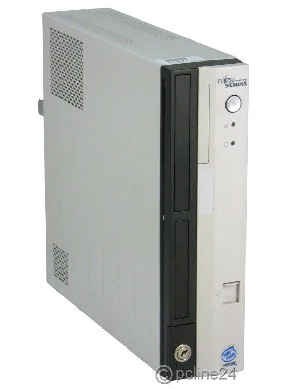 Fujitsu-Siemens-FSC-Futro-C100-Celeron-2-8GHz-512MB-40GB-Workstation