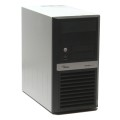 FSC Primergy Econel 130 Server Opteron Quad Core 1352 @ 2,1GHz 4GB SATA-Raid