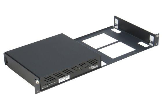 """Fujitsu Siemens RCA4 plus-8 KVM Switch 8x Port im 19"""" Rack 520-444-502"""