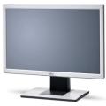 """24"""" Fujitsu B24W-5 ECO TFT Monitor VGA DVI 1920 x 1200"""