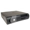 DELL Optiplex GX270 D P4 3,0GHz 1GB 40GB DVD