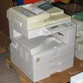 Gestetner Aficio MP 2000 DIN A3 Kopierer mit ADF Laserdrucker B-Ware 170.700 Seiten