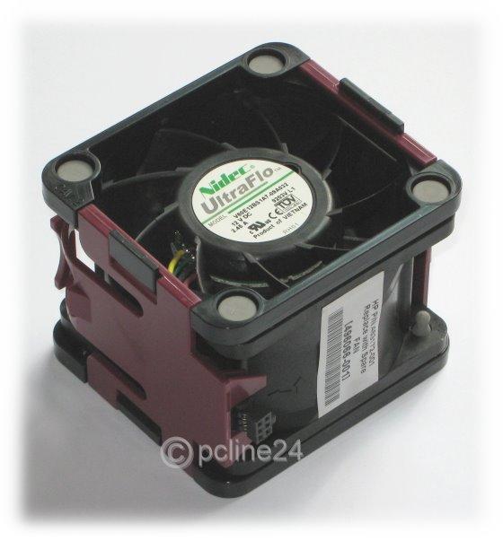 HP Lüfter Gehäuselüfter Fan für Proliant DL380/DL385 G6/G7 463172-001 496066-001