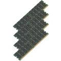 HP 16GB (4x 4GB) PC2-6400P DDR2 800MHz ECC registered Speicher für Server