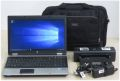 HP ProBook 6550b i5 2,4GHz 4GB 250GB mit Docking + Tasche + Windows 10 B-Ware