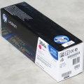 HP CC533A 304A Toner NEU original magenta für LaserJet CP2025 / CM2320 mfp